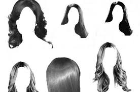 Hair Photoshop 100 Free Hair Brushes For Photoshop Users Designbeep
