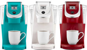 Which is the best keurig coffee maker? Hot 42 99 Reg 120 Keurig K200 Coffee Maker Free Shipping Today Only
