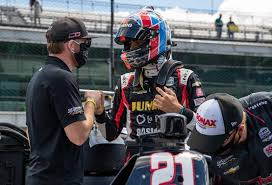 Read more may 15, 2021 indycar; Indycar Ed Carpenter Racing Signs Rinus Veekay To 2021 Full Time Deal