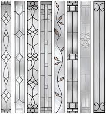 Decorative Door Designs Decorative Door Glass Art Glass Stained Glass Studio Ireland 28