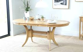extending dining table and 6 chairs oval extending clear glass dining table round tables oval extending