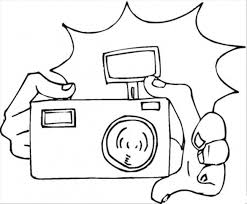 Small Picture Ears Coloring Page Free Download