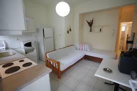 ... Tasosresortap3room 58small Two Beds In One Room Tasos Resort Apartments  Hanioti Halkidiki Apartment Details Imposing Photo ...