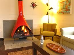 mid century fireplace interior design ideas mid century modern interior details