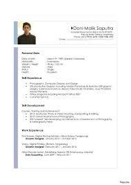 Language Skills On Resume 244foa24 Languages Skills Resume Part Of Cv With Added Language 22
