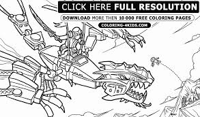 Coloring Pages Lego Ninjago Coloring Pages Jay Of Dragon City