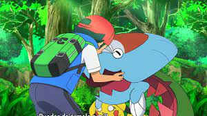 El Ultimo Pokémon de Ash en Galar!? Capitulo 50 - YouTube