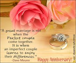Marriage Anniversary Quotes Best 48th Happy Wedding Anniversary Wishes Messages Quotes Wedding