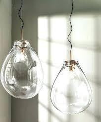hand blown glass lighting pendants elegant glass light pendants hand throughout amazing blown glass pendant light regarding existing property