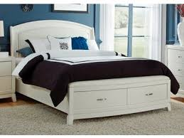 Liberty Furniture Bedroom King Storage Bed 205 BR KSB Valley