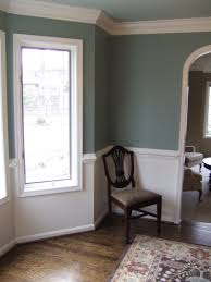 Dining Room Paint Ideas With Chair Rail Large Dining Room With - Dining room color ideas with chair rail