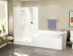 mobile home bathtub shower combo large size of shower combo adorable soaking tub reviews units at