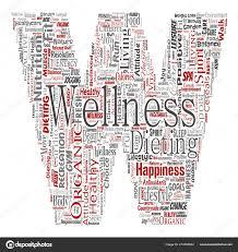 vector conceptual healthy living positive nutrition sport letter font word stock vector