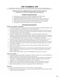 Jd Templates Bunch Ideas Of Copy Editor Resume Sample With Example