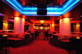 Light And Sound Design Delano Club Tech Light And Sound Design