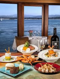 Chart House Thanksgiving Dinner Perfect Places For Thanksgiving Dinner In Monterey Bay