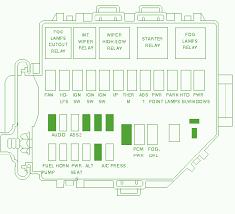 mercury cougar v fuse box diagram image abs modulecar wiring diagram on 1999 mercury cougar v6 fuse box diagram