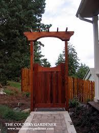 Fence Gate Arbor Designs Beautiful Fence Gate Arbor Fence Gates Fence Gate Fence