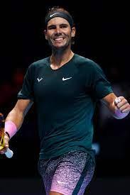 Rafael Nadal - Starporträt, News, Bilder