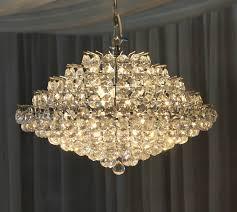 104 8 ch chrome crystal chandelier with swarovski elements crystal