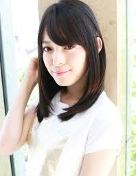黒髪ストレートミディアムhi 194 ヘアカタログ髪型ヘア