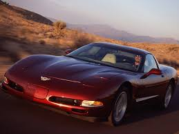 Corvette chevy corvette 2003 : 2003 C5 Corvette | Ultimate Guide (Overview, Specs, VIN Info ...