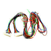 6 828 automotive wire harness from 494 suppliers global sources automotive wiring harness 4 0mm pitch connectors wire harness ul approved