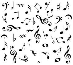 Music symbol drawing at getdrawings free for personal use