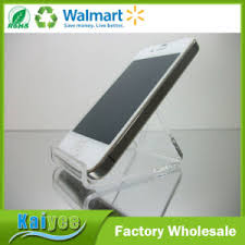 Cell Phone Accessories Display Stand China Multiple Display Stand Long Shelf Mobile Cell Phone Holder 95