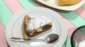 Salah satunya resep bolu zebra sederhana a la @ husnacookings. Zebra Cake Putih Telur Dimanaja Com