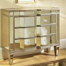 mirrored furniture. Mirrored Chest Of Drawers Furniture T