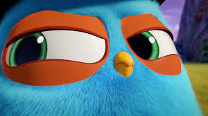 Download Angry Birds Blues | The Bad And The Blues - S1 Ep23 - Daily Movies  Hub