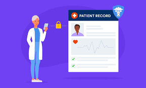 patient confidentiality laws your