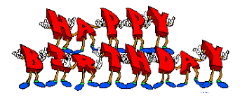 happy birthday images animated 20 happy birthday gif images animations signs collection