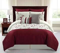 bedding red white and gray comforter king sets clearance beach dark green grey blue set purple red and grey bedding sets