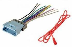hummer h3 wiring harness browse hummer h3 wiring harness at shopelix chevrolet geo hummer hyundai suzuki wire harness for stereo install