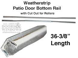 hurd ches hes inverted u cap bottom patio door weatherstrip channel