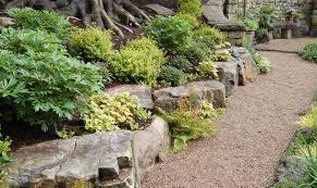 rock beds landscaping. Plain Rock Landscaping Rock Titan Enterprises Llc Landscape Garden In Beds O