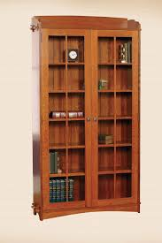 office bookcase with doors. village mission tall bookcase with doors office r