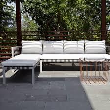 cheap modern outdoor furniture. cheap modern outdoor stylish sofa jibe sectional left corner of the world furniture