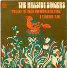 I'd Like to Teach the World to Sing album by Hillside Singers