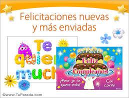 Targeta De Felicitacion