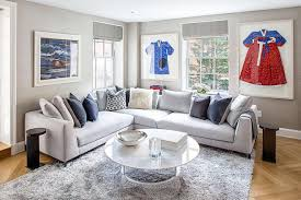 living room decor with sectional. Opt For Meaningful Artwork. Living Room Decor With Sectional L