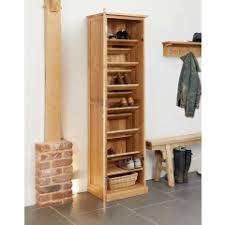 picture mobel oak large hidden office. Baumhaus Mobel Oak Two Door Tall Shoe Cupboard - COR20E Picture Large Hidden Office