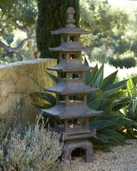 Pagoda-Outdoor-Sculpture | Garden Statuary