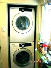 whirlpool stacked washer dryer. Stackable Washer Dryer Gas Sears Full Size Reviews Whirlpool Duet Stacked .