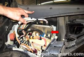bmw e60 5 series engine management systems (2003 2010) pelican E60 Fuse Box Location large image extra large image e60 fuse box location