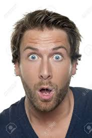 Image result for shocked face