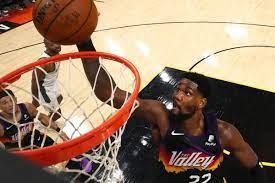 Suns need Ayton to claim his destiny ...