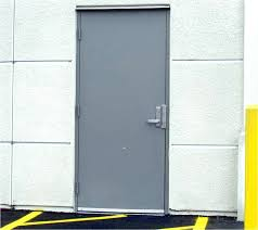 Decorating hollow metal door frames pictures : Original Character Hollow Metal Door Frames Are Strong And Durable ...